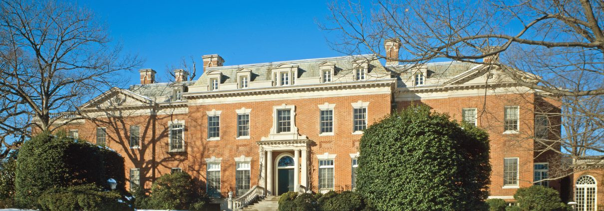 Military Landscape Symposium at Dumbarton Oaks